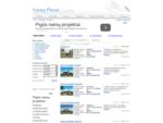 www. NamuPlanai. lt - namų projektai internete