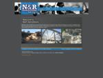 NR Demolitions ltd. Website