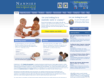 Nanny Agency London, UK, France Dubai | Nannies | Nannies Incorporated