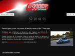 City Kart - Endurance 2 heures à City Kart Outdoor