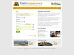 Autonoleggio Napoli Italia | Cheap Noleggio auto Aeroporto di Napoli