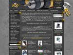 Nářadí Makita, Narex, Bosch - ruční nářadí, elektrické nářadí - Nářadí HED
