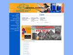 ESHOP | Zahradní technika a profesionální nářadí