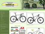 Nardello Officina Meccanica di biciclette a Bressanone Fahrradwerkstätte in Brixen