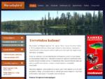 Naruskajärvi Etusivu