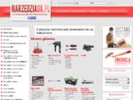 Strona główna - Sklep internetowy NarzedziaOK