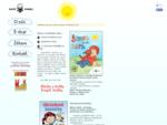 Obrázkové říkanky 2, Kaštánkův domeček a další dětské knihy — Naše kniha