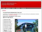 Nastolan Matkatoimisto Oy Etusivu