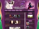 Natalia Oreiro | Greece Official Site
