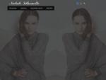 Natali Silhouette Stilinga Moteris | Stilingi moterų drabužiai | Madinga apranga moterims