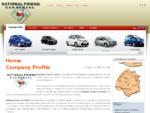 National Friend Rent a car Thassos - Thassos car rentals- Company Profile