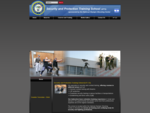 National range- Shooting Center