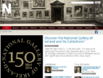 Discover the National Gallery of Ireland and its Collections