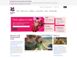 National Trust | North West | Camping in the Lake District
