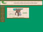 Site de l'association NATTY