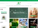 Home - Natura - Natura House since 1970 - Vendita prodotti e cosmetici naturali al 100 - Original I