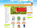Natura Land - Magazin online de produse bio si organice, distributie produse naturiste, bauturi,