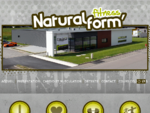Natural Form Fitness training a Colmar centre de remise en forme