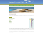 Natural Homes NSW