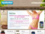 Apollonian nutritionNature`s Plus