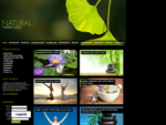 Herbal Remedies and Supplements Gold Coast | Natural Therapy Clinic | Nutritional Health Enterpris