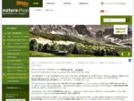 Wellnessprodukte aus Südtirol Online Kaufen, Naturkosmetik, Tees, ätherische Öle NATU
