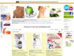 NaturDirect - Prisma Natural. Mango Africano, Adipo Block, BestDiet, BBCream