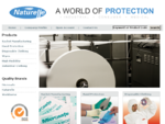 Naturelle - Manufacturer and distributor of personal protective equipment