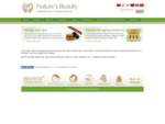 Natural New Zealand Skincare | Natural Cosmetics | New Zealand Natural Skincare 150; Natuream