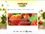 nature - spontanee attitudini - Home