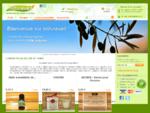 Natureveil - Produits bio et naturels - Savons naturels - Bougies bienfaisantes - Paniers et coffret
