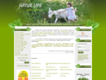 Obchod - Naturlife. cz
