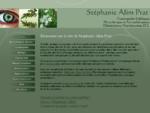 cabinet de naturopathie et nutrition St233;phanie Alim - Accueil