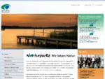 VDN Verband Deutscher Naturparke e. V. Aktivitäten, Unterkünfte, Landschaftstypen, Reiseangebote