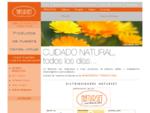 flores de bach, aromaterapia, productos para masajes y tratamientos, aloe vera, perfumes, ambie