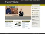 Fagforening for naturvitenskapelige akademikere Naturviterne