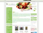 Natusfera. pl - sklep ze zdrową żywnością. W ofercie ekologiczna i zdrowa żywność. Postaw na zdrow