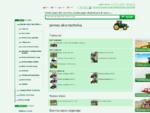 Nauja žemės ūkio technika, Prekyba, Traktoriai, Kombainai, Žemės ūkio technika, Nauja technika,