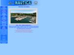 Nautica, depuis 1961, est un specialiste du bateau