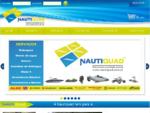 Nautiquad - Fabricante de Reboques | Assistência Náutica | Ganchos de Reboque | Motas de água |