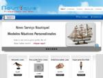 Brindes Náuticos, Instrumentos Náuticos, Decoração Náutica - Nautique Presentes do Mar