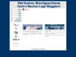 Verbano Navigazione - Centro Nautico Lago Maggiore cantiere, nautica, barche nuove, usate, ...