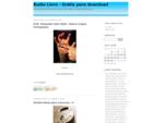 Áudio Livro - Grátis para download