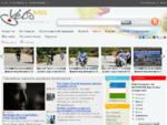 НАВЕЛОМИРЕ. RU - Всё о велосипеде и велосипедном спорте. Новости велоспорта, видео, статьи, книг