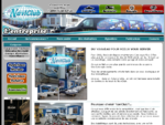 Naviclub. com - Vente, installation et réparation d'équipement nautique, récréatif, énergétique e