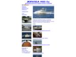 Naviga MBS Oy
