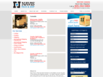 Art | Antique | Furniture | Computer | Auction Shipping | Canada | Navis Pack Ship