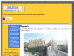 Νάξος Μπετόν - Προφίλ [] Naxos Beton - Profile