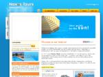 Naxos Tours - organizes your vacation in Naxos island
