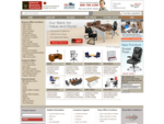 Office Furniture, Office Chairs, Desks, TV Stands, Tables - National Business Furniture